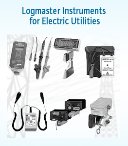 Logmaster Instruments for Electric Utilities